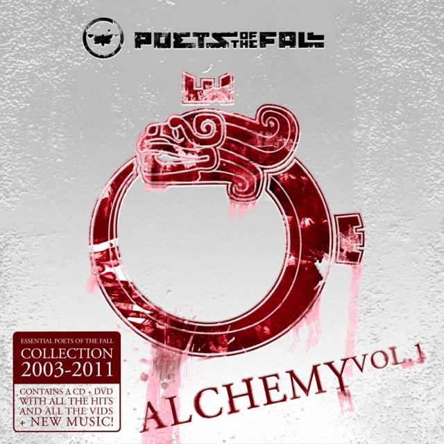 Poets of the Fall - Alchemy Vol 1 (2011) [flac]