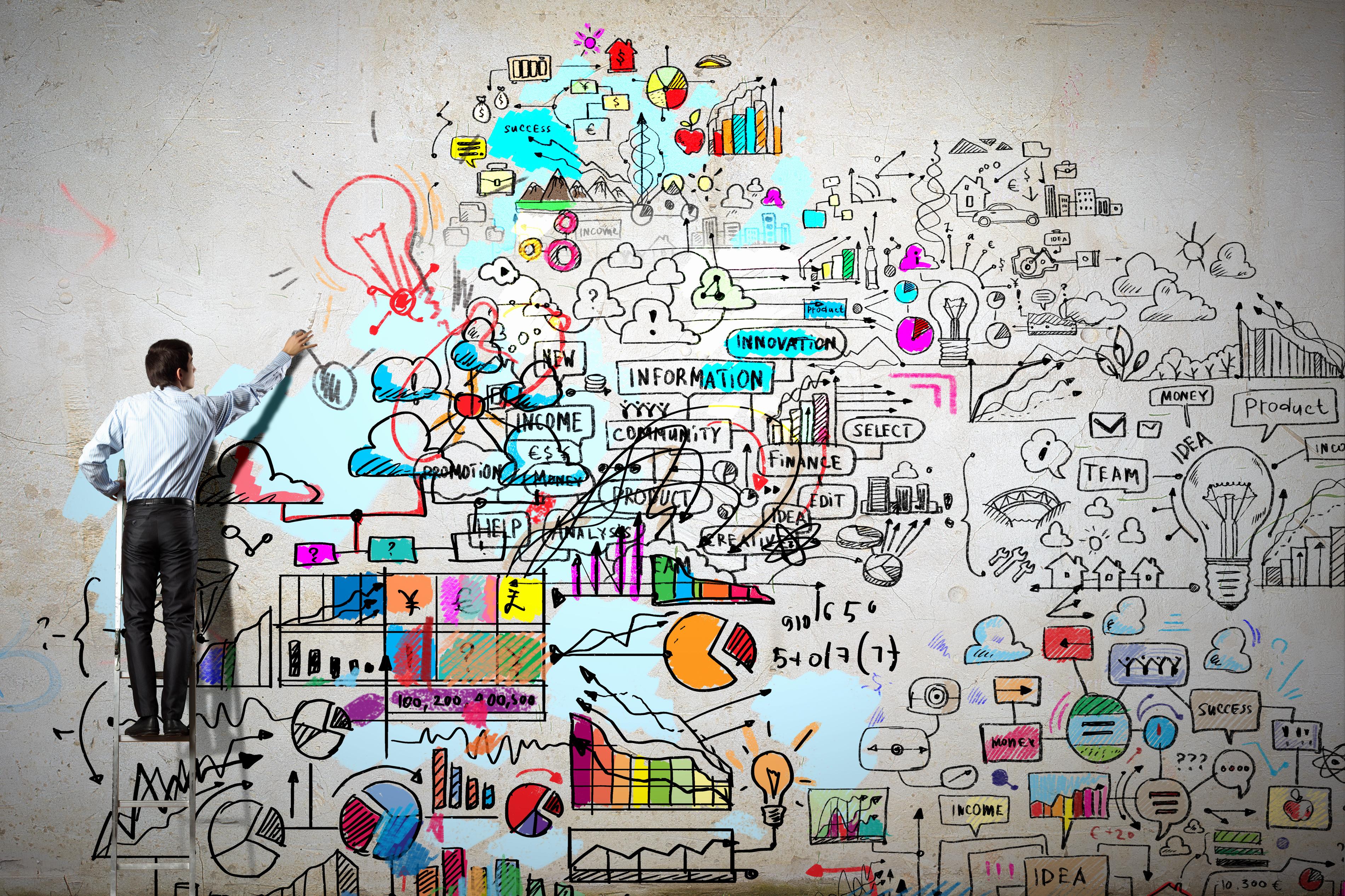 Творіння стартапів