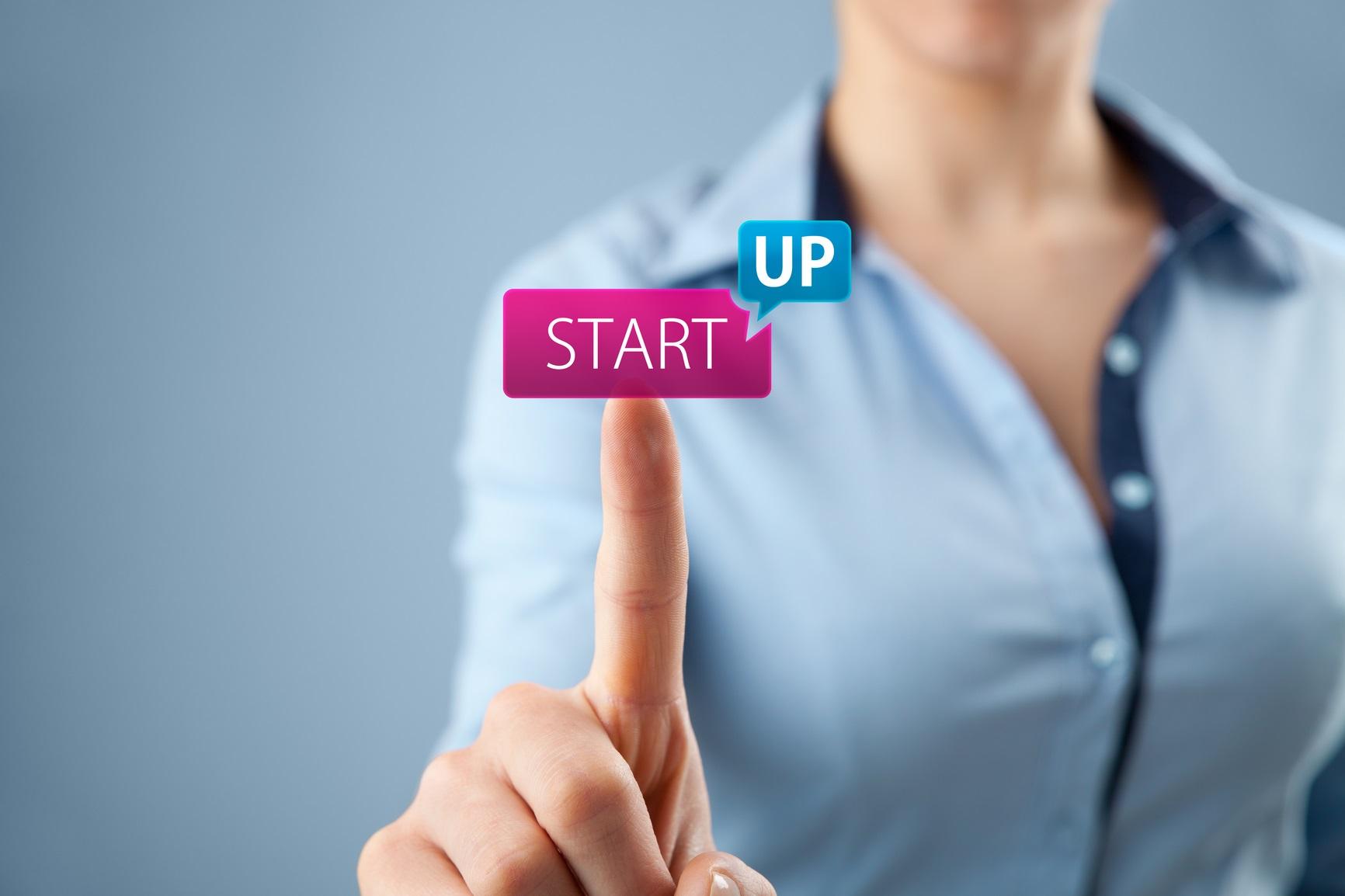 перспективні стартапи
